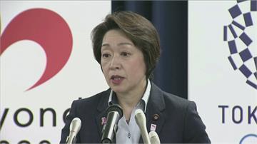 日本東奧籌委會主席懸缺 傳奧運大臣橋本聖子接棒