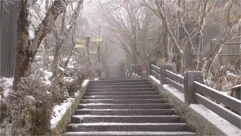 快新聞/北部5大國家森林遊樂區今起暫停開放 通知遊客取消訂房