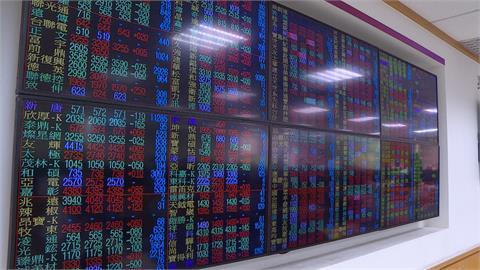 連假美股創新高 台股大漲168刷紀錄 萬七可期