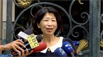 快新聞/民眾黨高雄補選慘敗 陳佩琪發暖文挺柯P:會和你一起走完每個階段