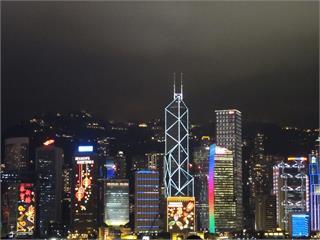 快新聞/美國又出手! 9/25起港貨出口美國須標示「中國製造」
