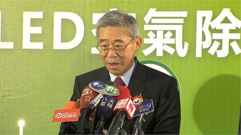 台灣首座除菌商場 導入台塑新研發空氣除菌系統
