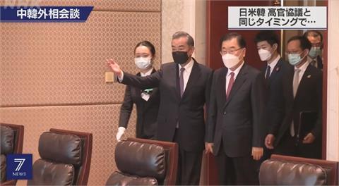 中韓外長今天廈門會談 商定促進習近平訪韓