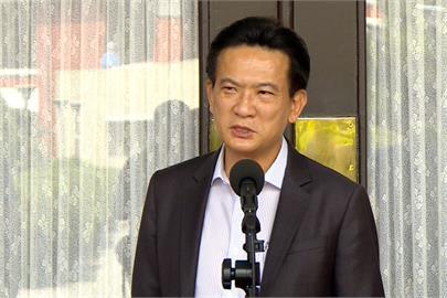 快新聞/立院新設監視器藍怨「被監控」 林俊憲:不要有被害妄想症