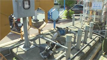 快新聞/啟動4大水源每日可增70萬噸水 經濟部:新竹過年期間可穩定供水