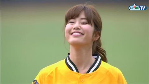 日本「開球女王」稻村亞美 自爆罹患投球失憶症