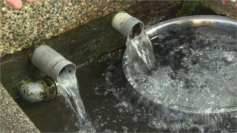 快新聞/感謝雨神! 新竹限水警報解除 台中等地延長分區供水「暫緩實施」