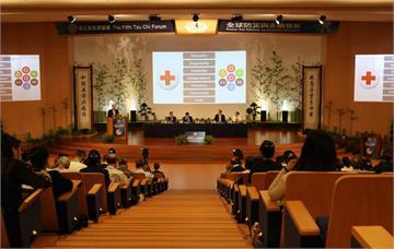 921地震20周年10國專家探討 全球防災與永續經營