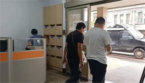 快新聞/高雄城中城大火重大突破! 1樓情侶男友房間內發現燒焦香爐
