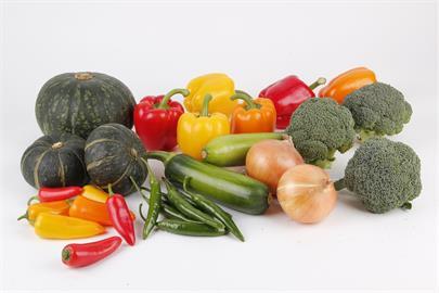 防疫在家煮什麼?國健署推「5種顏色食物」營養價值高抵抗力UP!