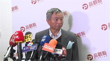 快新聞/「捷運脫口罩講電話」楊志良認錯 再批賴清德「不是笨蛋就是混蛋」
