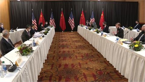 美中高層會談雙方互嗆!學者分析楊潔篪動作「演給中國看的大內宣」