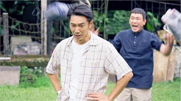 王識賢喊破喉嚨和李李仁吵架失聲  網友稱「龍獅」CP「根本情侶吵架」!
