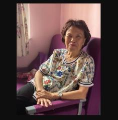 「最醜女星」疑患血癌 83歲余慕蓮送加護病房插管搶救