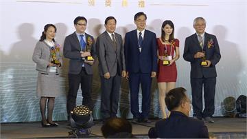 展現台灣醫療軟實力 醫療科技獎肯定2學者