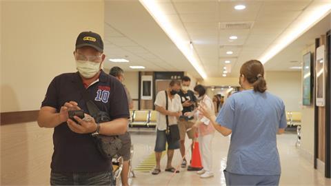 日本贈台疫苗 高雄率先開打!AZ及時雨 地方政府增強醫護保護力