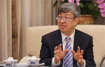 快新聞/疫情蔓延全球  陳建仁:中國要有世界公民責任