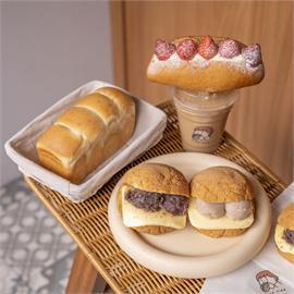 台北大安站美食 偏偏pien pien 日式餐包小賣所|麵包控必吃!人氣「日式餐包」專賣