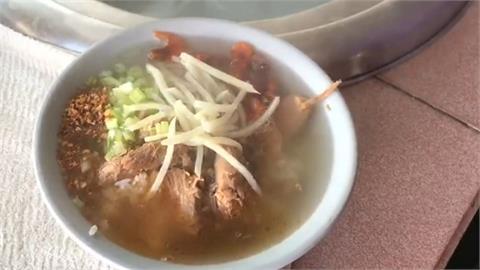 屏東人的家鄉味 市長潘孟安帶你吃「飯湯」