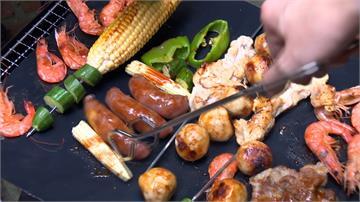 烤肉常用蔬菜漲!三星蔥一公斤恐飆破百元