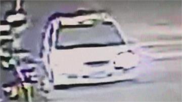 醉男誤認小客車是Uber 不停拍車窗遭痛毆