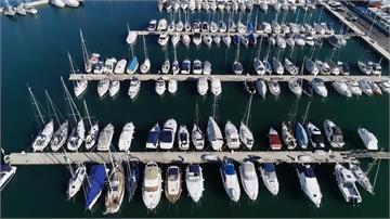 19萬艘遊艇防疫 克羅埃西亞拚海上旅遊旺季