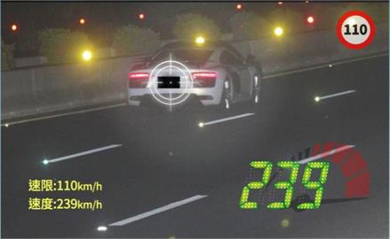 奧迪R8飆239km:隔離6個月 萬人逆風點國道問題在「這裡」