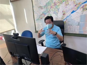 疫情期間服務不間斷!鄭寶清啟動「空中服務站」 快速解決民眾困難