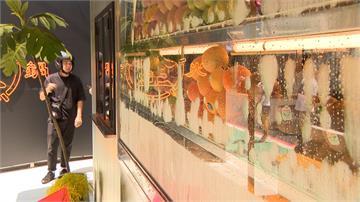 超市跨界開火鍋店 插旗台北東區只營業5個月