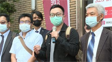 佔領政院案遭判有罪 魏揚:對我們羞辱