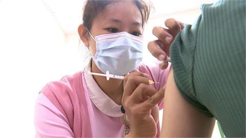 COVID-19疫苗施打對象調整 孕婦、65歲以上長者下一波打得到