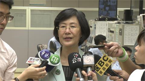 快新聞/前法務部長羅瑩雪昨晚辭世 享壽69歲