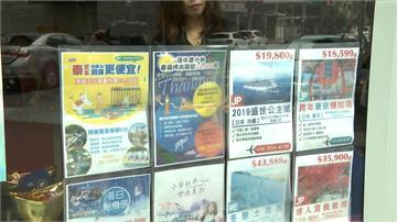 泰簽漲價引反彈 泰國辦事處宣布不漲了