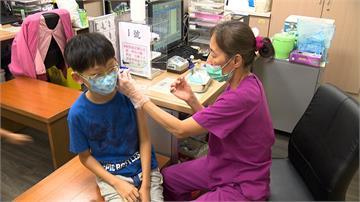疫情影響幼童疫苗接種率下降 北市府教撇步避免人潮
