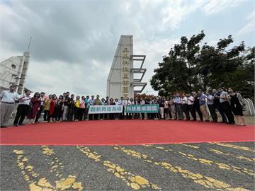 加工出口區更名 潘孟安喊話台商:屏東不缺水電