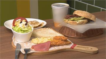 疫情趨緩餐飲業績回溫 早午餐加盟「年輕化」30歲以下增333%