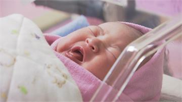 元旦寶寶來了!全台醫院迎嬌客生育率連3年降 每個新生兒都寶貝