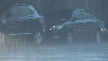 端午連假將遇「致災性豪雨」!明起下雨到下週二