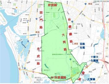 台南這4區要注意!預計停水44小時 2萬多戶影響範圍一次看