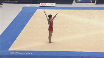 東京舉辦四國體操友誼賽 盼為明年奧運打先鋒