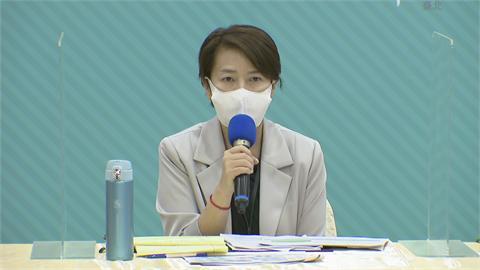 快新聞/黃珊珊:確診者在北車新光大樓上班 已全面消毒