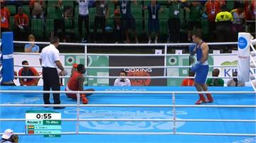 拳擊/摩洛哥拳手發威!非洲資格賽奪6張東奧門票