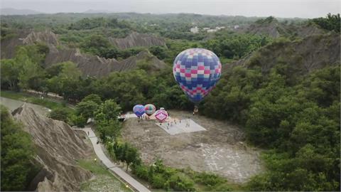 愛河、田寮熱氣球試飛成功 最快10月開放體驗