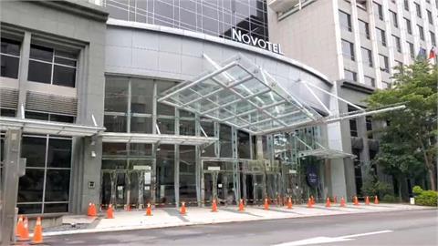 快新聞/防疫旅館夠用嗎?管碧玲揭「4縣市」使用率超過60%