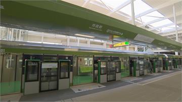 中捷將通車 高鐵台中站、松竹站打造五星級廁所