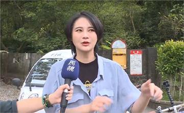 快新聞/酸民揶揄北部確診醫師、護理師 賴品妤怒批:沒有醫護人員台灣可以這麼安全嗎?