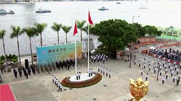 全球/特務治港時代來臨 東方之珠光彩迅速黯淡?