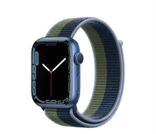 Apple Watch S7評測 專家:輸入方便像獨立產品