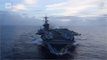 美國批中打壓台灣!美國防部長:不會停止南海巡航