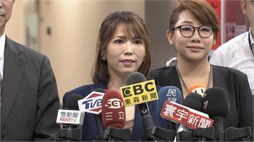 民眾黨選將預備?前主播陳智菡升任台北市政府發言人